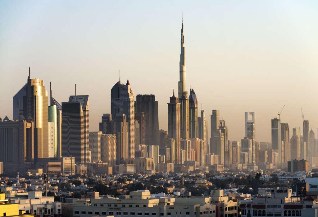 GCC builds $1.65 trillion economy on real estate