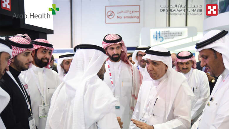 Dr. Sulaiman Al Habib Medical Group launches new app