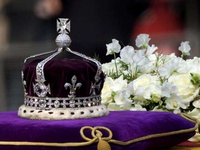 India says Koh-i-Noor diamond belongs to Britain