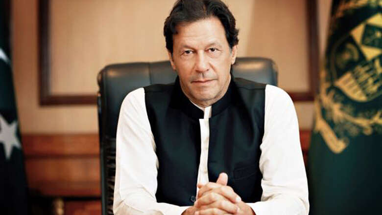 pakistan, militant, safe haven, imran khan, khan, taleban, afghanistan, peace deal, us