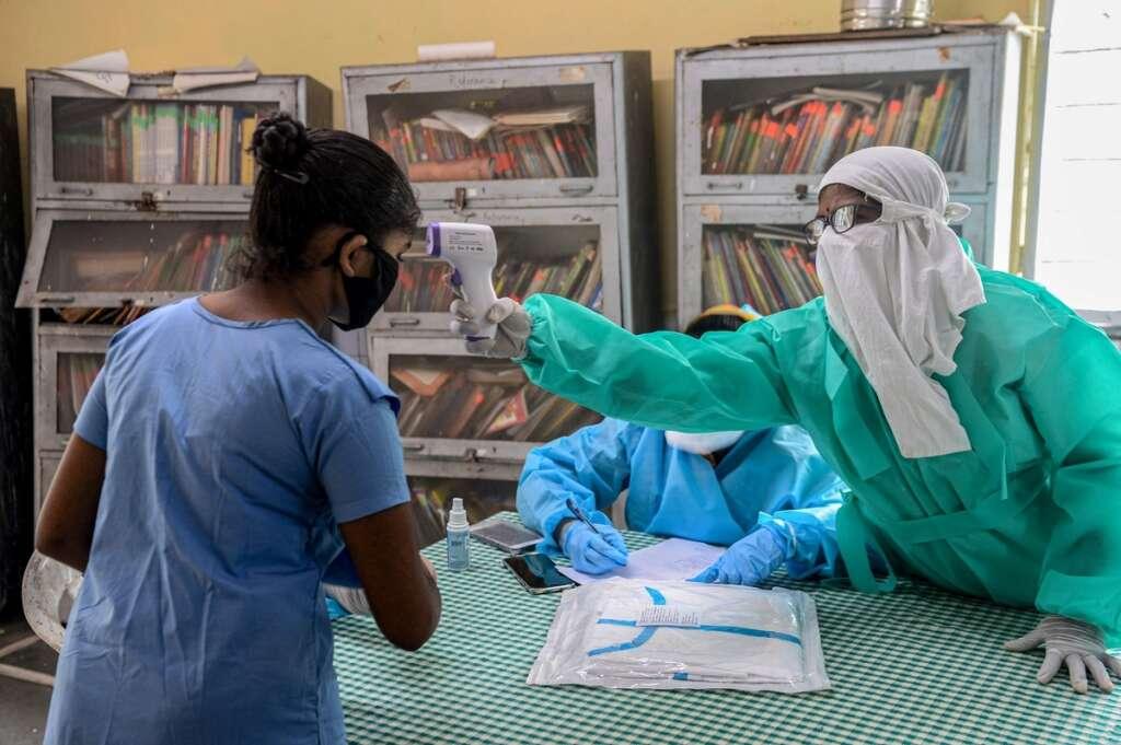 India, slum residents, coronavirus