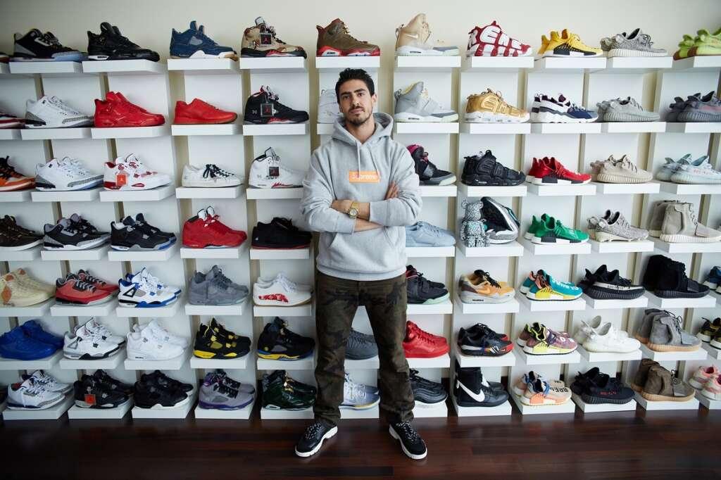 c37d8375c54 The rise of the sneaker culture - Khaleej Times