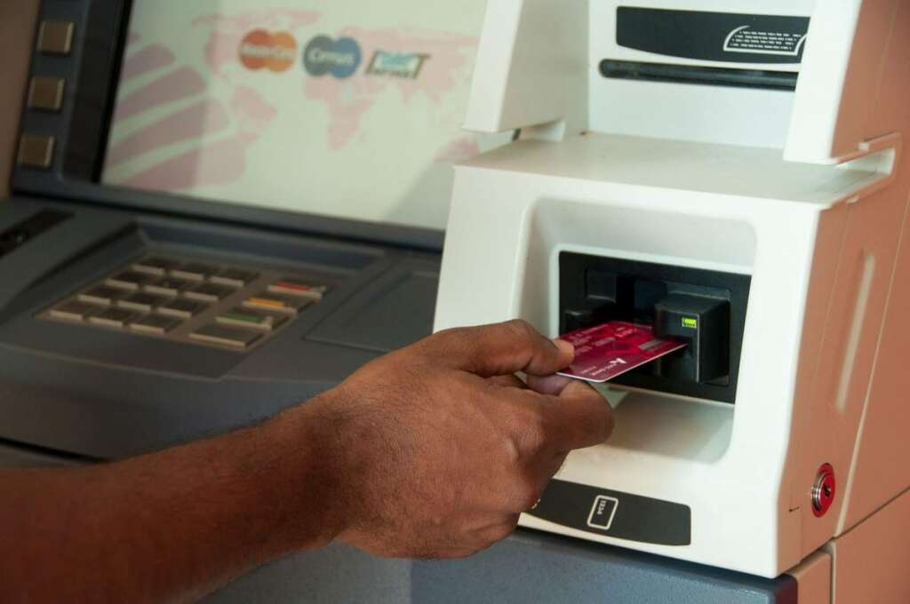 5% VAT on ATM withdrawals from other banks? Read this