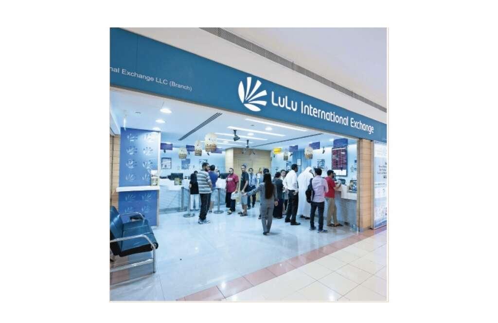 LuLu Exchange upholds the essence of customer trust - Khaleej Times