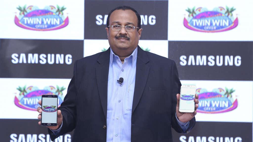 Samsung has an Onam promo in India - News | Khaleej Times