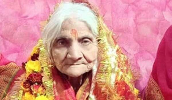 Urmila Chaturvedi, Ayodhya,