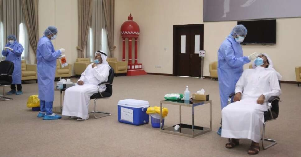 Coronavirus, Sharjah, step up, awareness, inspections, Covid19 cases, spike