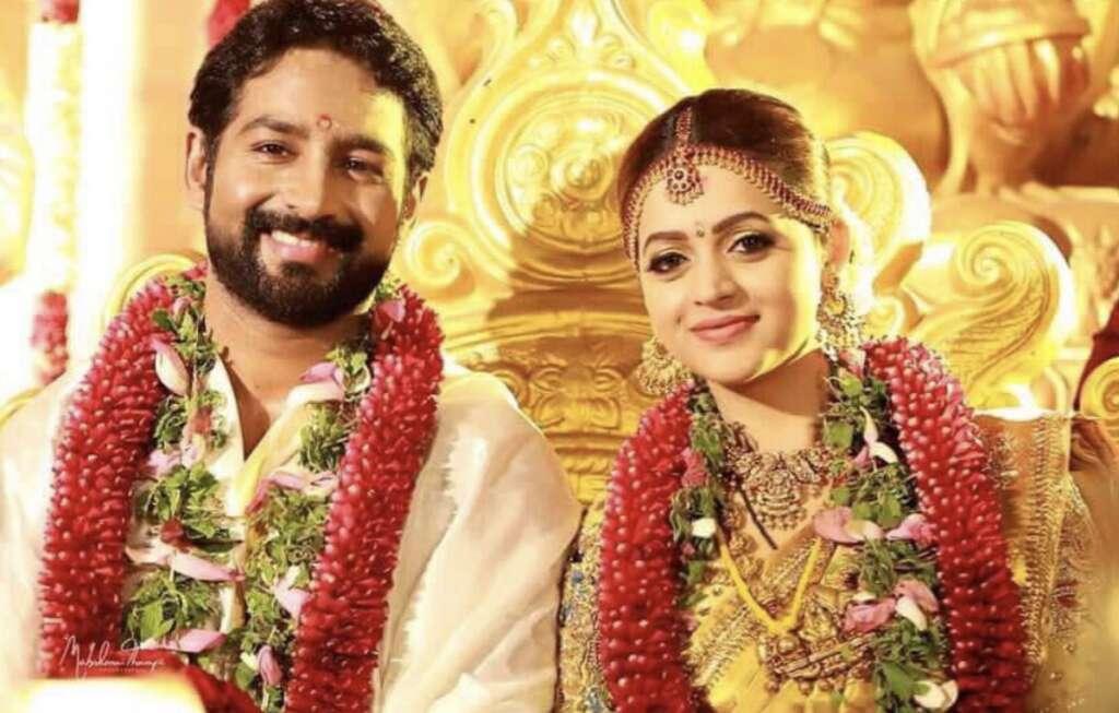 Priyanka Chopra Sends Wedding Wishes To Malayalam Actress