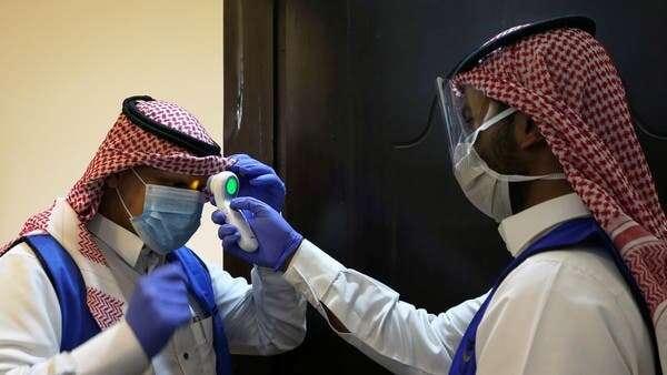 Coronavirus, Saudi Arabia, reports, 1,184, new, Covid-19 cases, 1,374 recoveries,