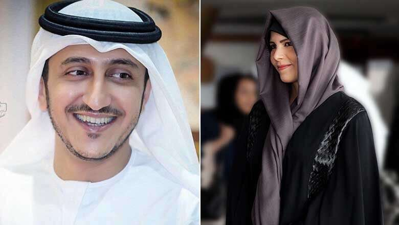 Watch: Shaikh Mohammed's daughter gets beautiful tribute poem from