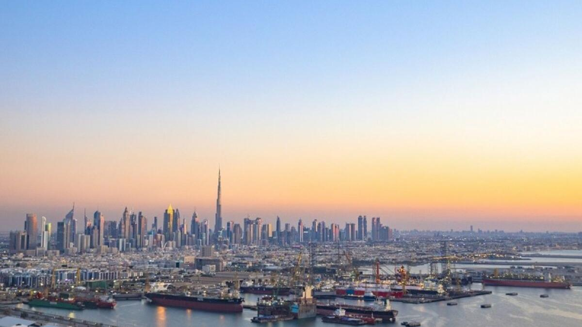 Dubai has managed to maintain its position as one of the top three property investment destinations globally