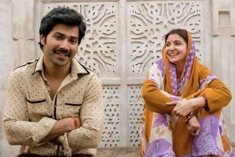 Sui Dhaaga review: Varun, Anushka will warm your heart