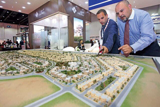 Show reinforces Dubai's position as investment hub