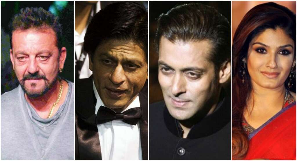 10 Bollywood actors who have criminal records - News