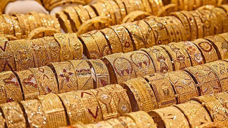 Dubai Gold Price Inches Up Slightly