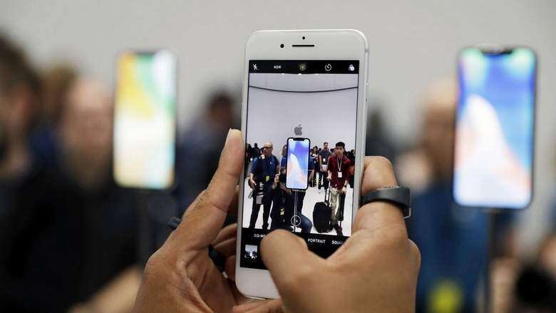 Now, get new iPhone in Dubai for under Dh1,800 - News