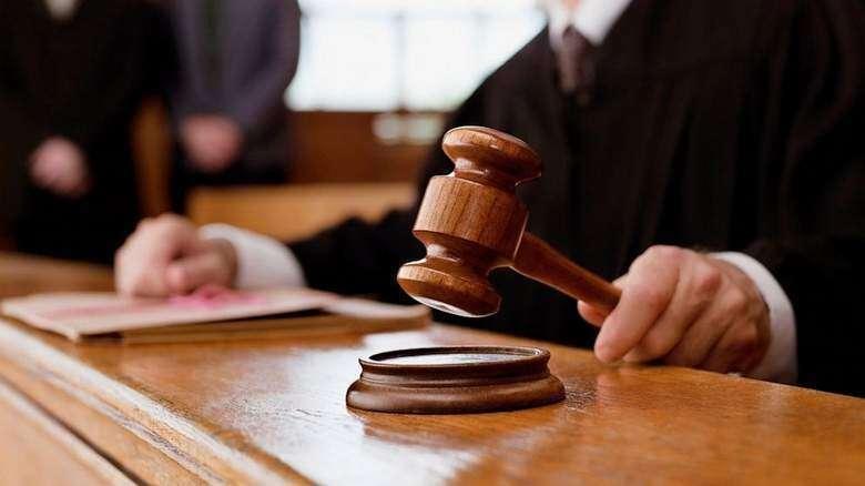 Emirati on trial for assaulting judge in RAK