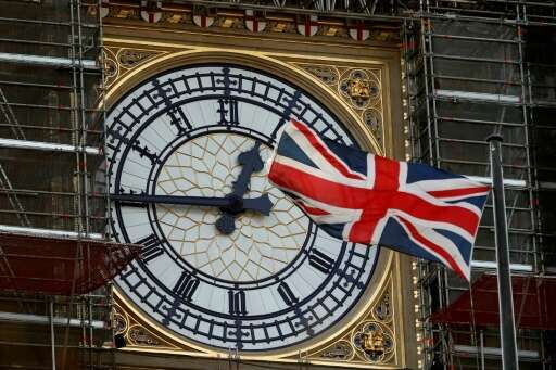 UK PM Johnson proposes crowdfunding to allow Big Ben to bong for Brexit