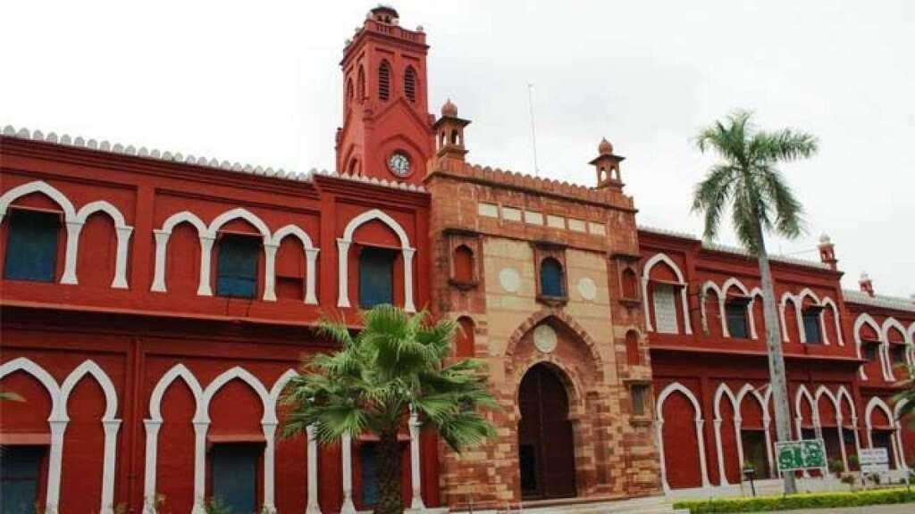 AMU admission tests, Phase-wise exams