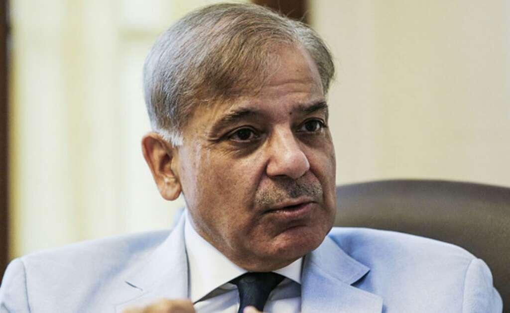 Shehbaz Sharif, PAC chief, Sheikhupura Rana Tanvir Hussain, Paksitan