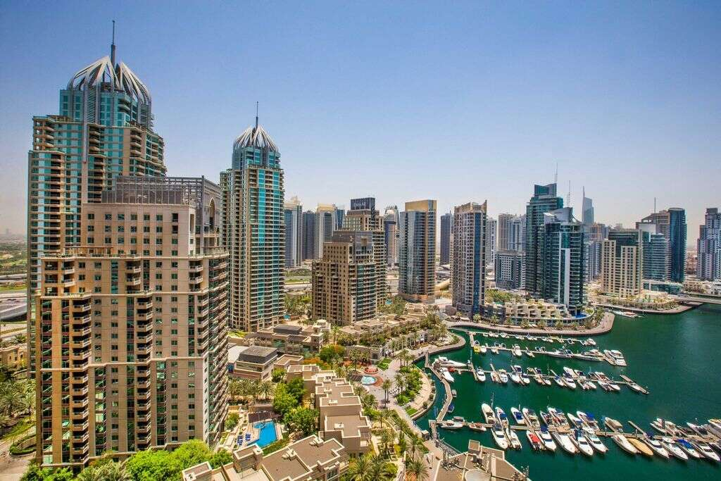 Dubais future looks bright, with or without oil