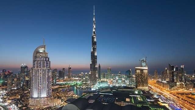 Dubai non-oil trade rises 7% in first quarter of 2019
