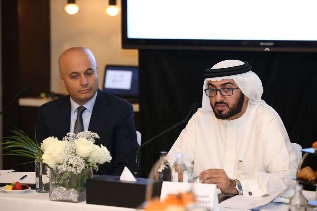 Now,tablets to replace laptops in Dubai public schools