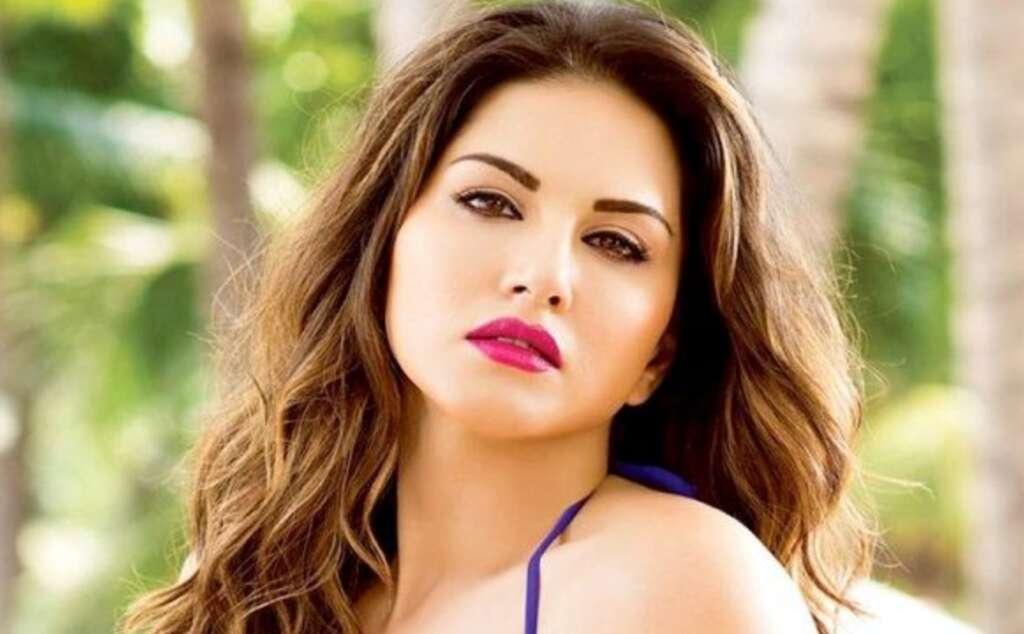 Lockdown diaries: Sunny Leone starts chat show - News | Khaleej Times