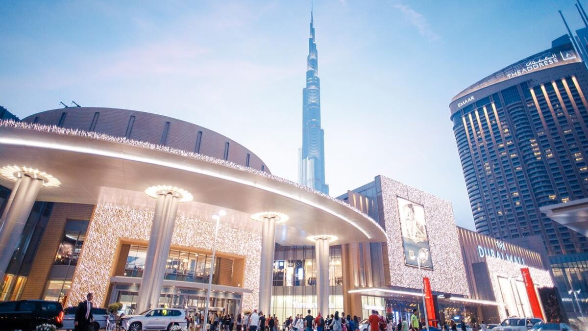 The UAE will lead the region's uneven economic recovery, thanks to its proactive approach to attracting global talent. — Wam