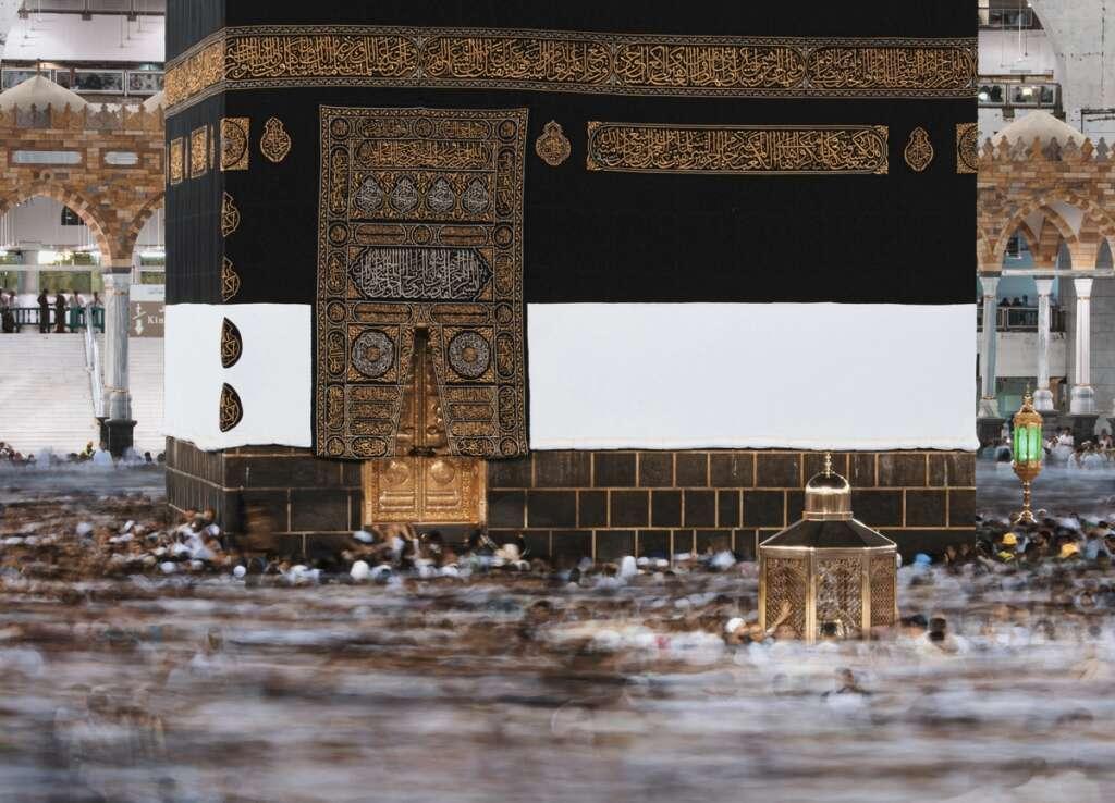 Video: Muslims mark Eid, final days of Haj in Saudi Arabia - News