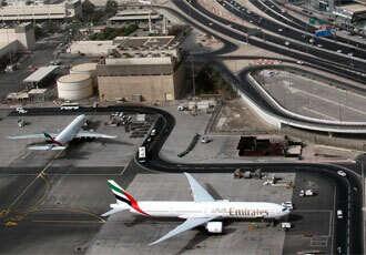 Aviation in Dubai to pitch in $88 billion