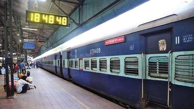 Nursing Students From Kerala Caught Having Sex In Train S Toilet