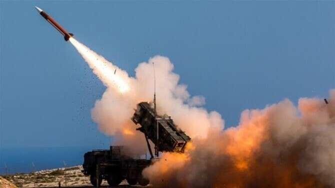 Saudi-led, coalition, intercepted, ballistic, missile, yemen, houthis, najran