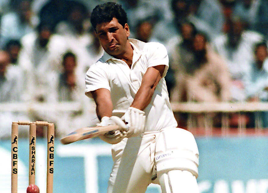 When Qadir helped Miandad play the innings of his life in Sharjah