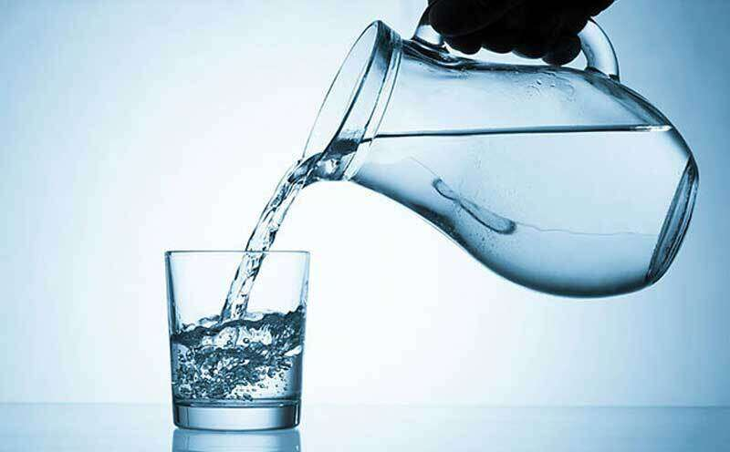 Keep hydrated, have a balanced diet to fight the heat