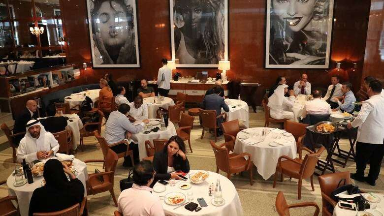Dubai, coronavirus, covid-19, guidelines, dubai municipality