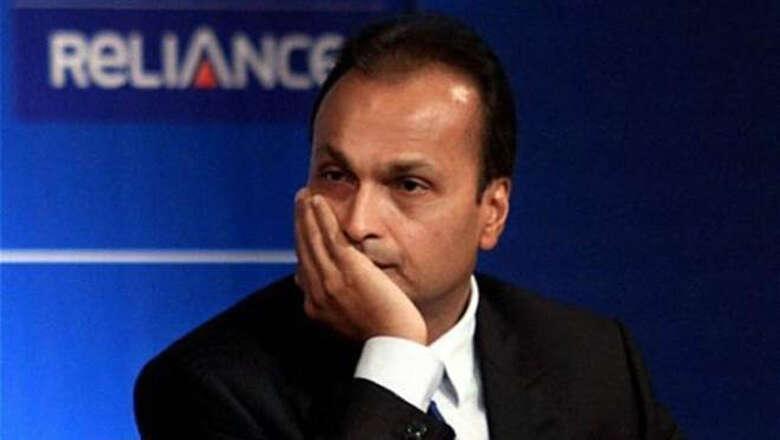 billionaire, anil ambani, worth nothing, says, reliance, chairman