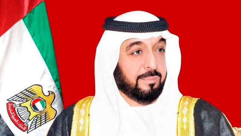President announces new UAE tax procedures law
