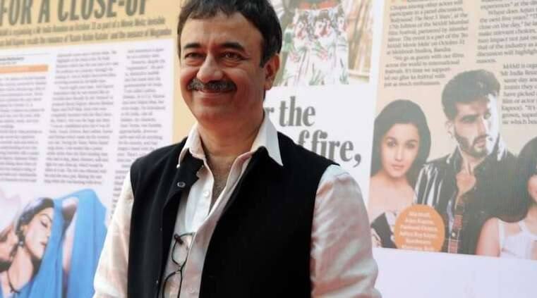 #MeToo: Director Raju Hirani denies sexual assault allegations