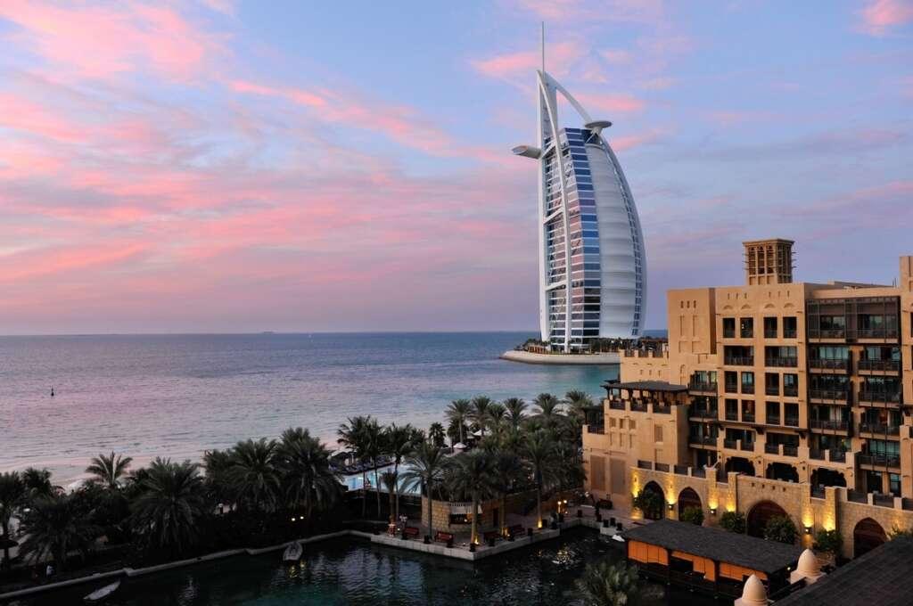 UAE set to add 56,701 new hotel rooms by 2020 - Khaleej Times