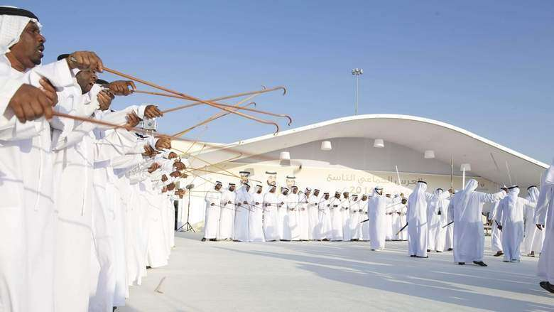 530 Emiratis to marry in UAEs biggest mass wedding