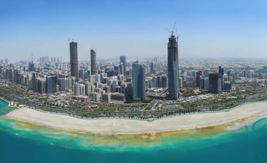Couple arrested in UAE for having sex outside marriage