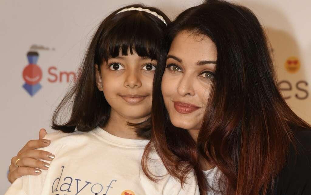 Aishwarya Rai Bachchan, Aaradhya, Bollywood, actress, Covid-19, coronavirus, positive, hospital, Nanavati, Mumbai, admitted