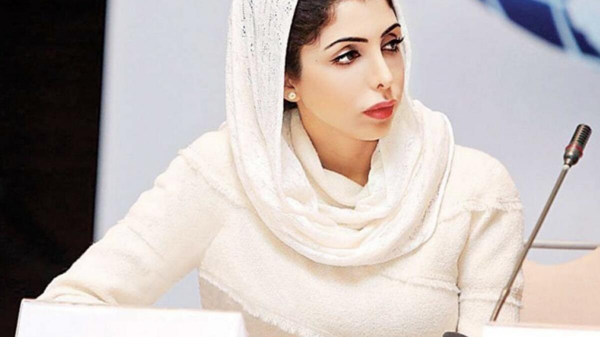 religious intolerance, UAE, Sheikha Hend, hatred, india, delhi