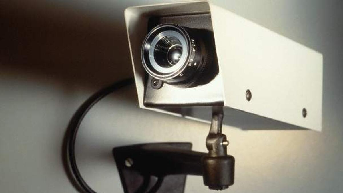 Fujairah womens salon owner on trial in CCTV camera row