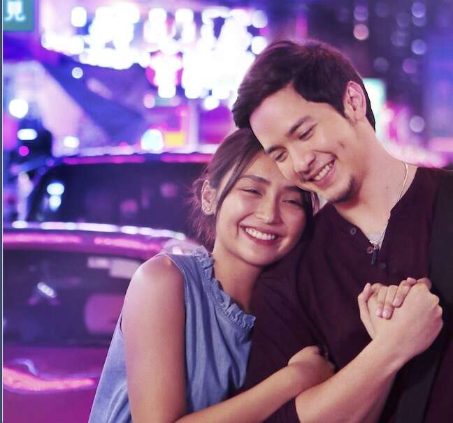 Filipino movie Hello, Love, Goodbye premieres in the UAE