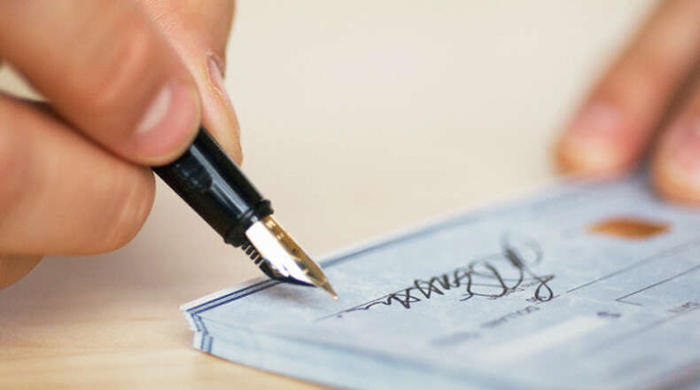 Dishonouring cheque could result in criminal, civil case - Khaleej Times