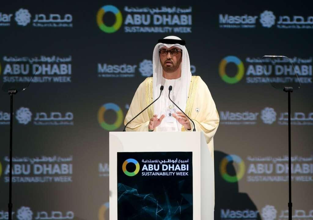 UAE to double renewable energy portfolio in next 10 years