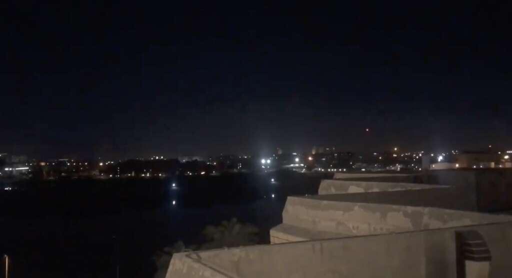 US embassy in Baghdad, Baghdad embassy