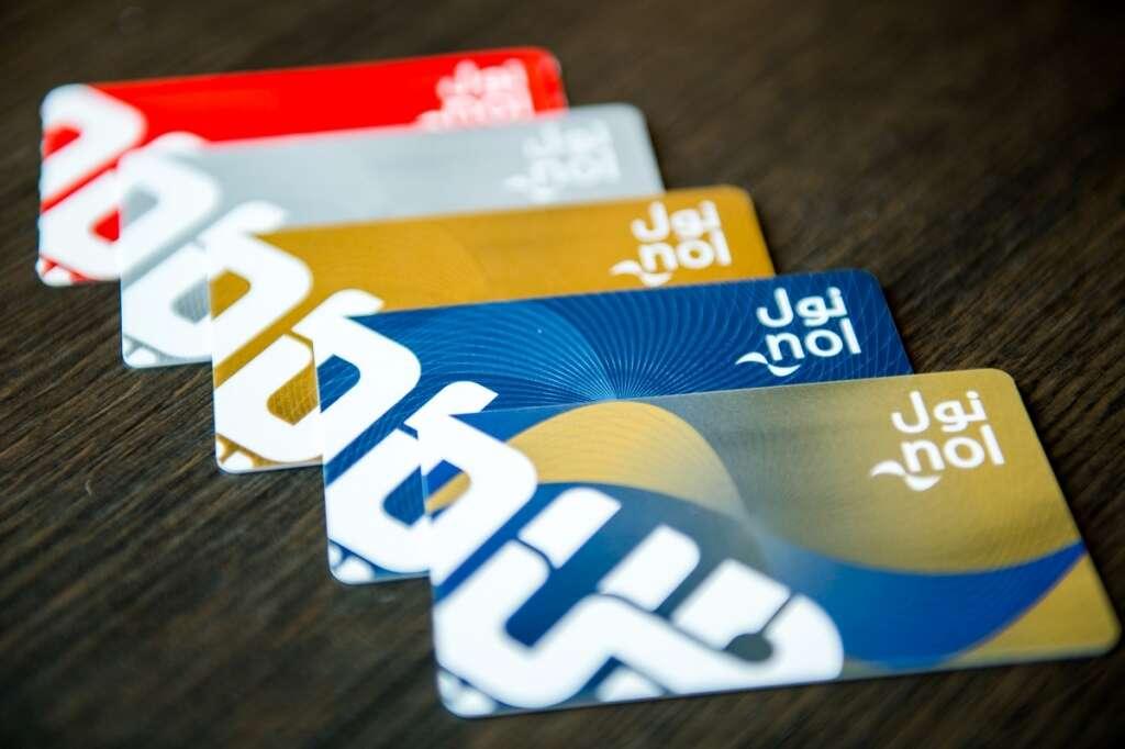 RTA, Nol card, Dubai, Dubai Roads and Transport Authority, refund